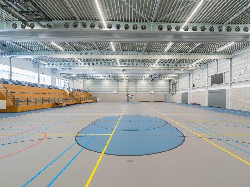 Sporthal Reijerpark