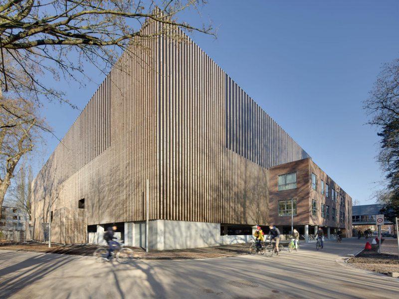 Pand KU Leuven